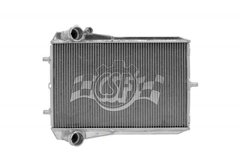 CSF Aluminum Radiator for Porsche 911 Turbo, GT2 - 996/997