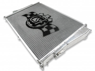 CSF Aluminum Radiator for BMW E46 M3