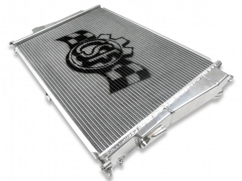 CSF Aluminum Radiator for BMW E46 M3
