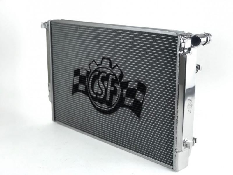 CSF Aluminum Radiator for BMW E9X M3