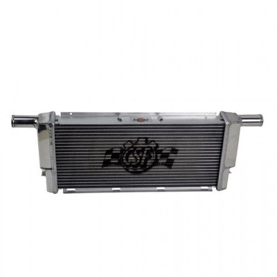 CSF 7060 center radiator for Porsche 981