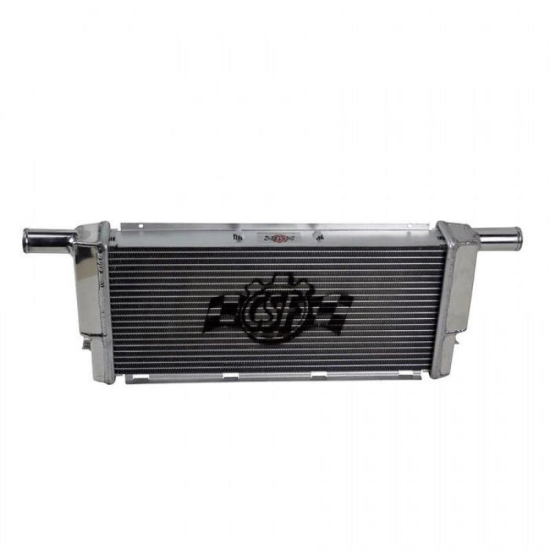 CSF 7060 center radiator for Porsche 981