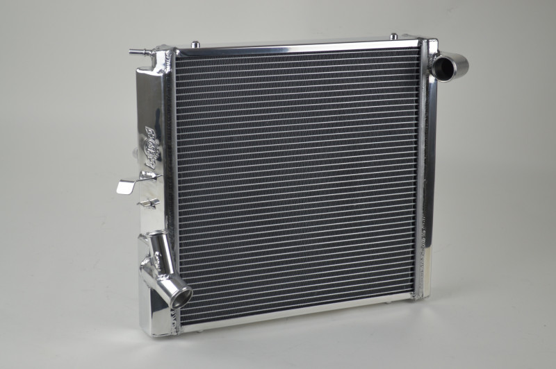 CSF Aluminum Radiator for Porsche Boxster, Cayman, Carrera
