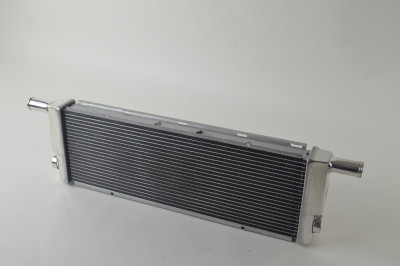 CSF Aluminum Radiator for Porsche 911 Turbo, GT3, Boxster Spyder, GT4