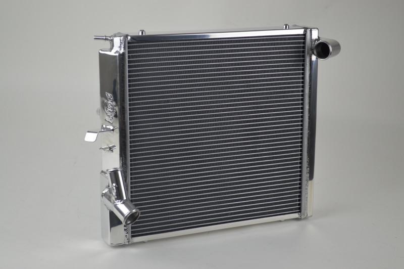 CSF Aluminum Radiator for Porsche 911 Turbo, GT3, GT3RS, CUP