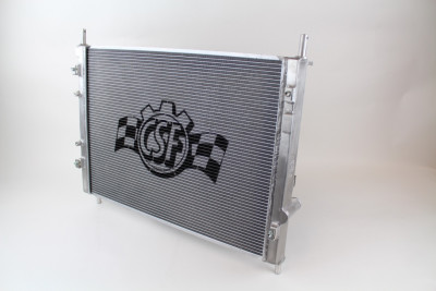 CSF Aluminum Radiator For Ford Mustang 5.0L GT