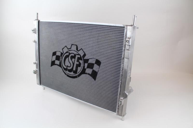CSF Aluminum Radiator For Ford Mustang 5.0L GT