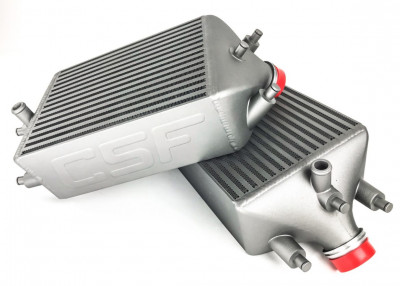 CSF Intercooler for Porsche 991, Turbo