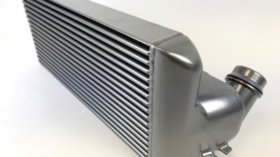CSF Intercooler for BMW F87 M2