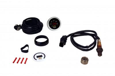 AEM Digital Wideband UEGO Gauge Kit in AFR Mode