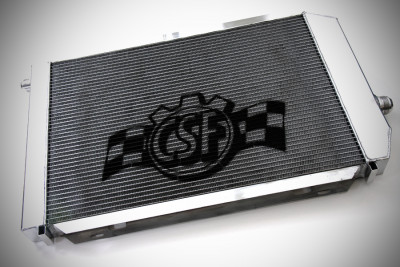 CSF Universal Triple-Pass Radiator