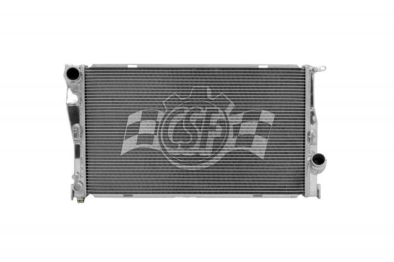 CSF 2010-2018 BMW F2X 1 and 2 Series, F3X 3 and 4 Series Aluminum Radiator