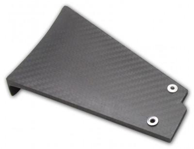 Reverie Carbon Fiber Boot Stiffener Plate