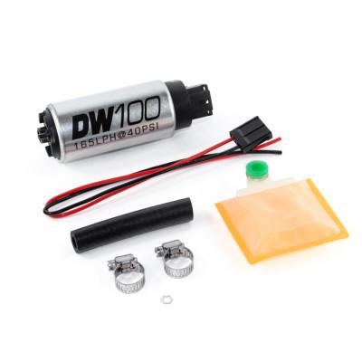 Deatschwerks DW100