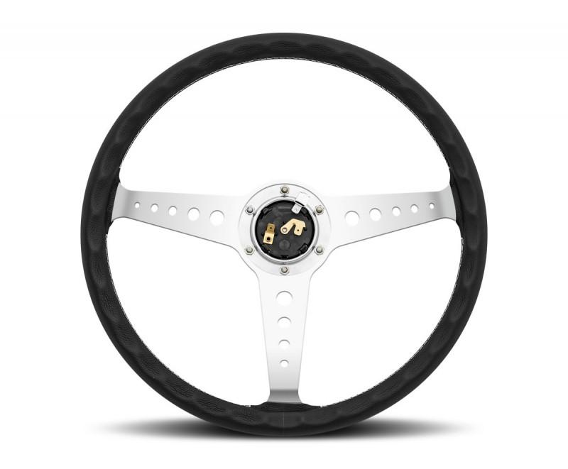 MOMO Heritage California wheel
