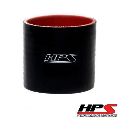 HPS HTSC silicone coupler
