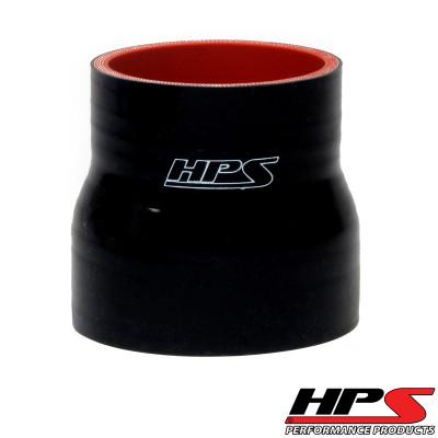 HPS HTSR silicone coupler