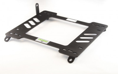 Planted Adapter Bracket - Porsche 996 / Boxster / 997 / Cayman / 991 (1998+) - Driver Side