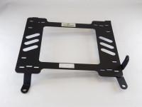 Planted Nissan GTR adapter bracket rear view