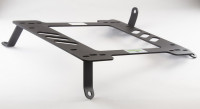 Planted Nissan GTR adapter bracket passenger side view