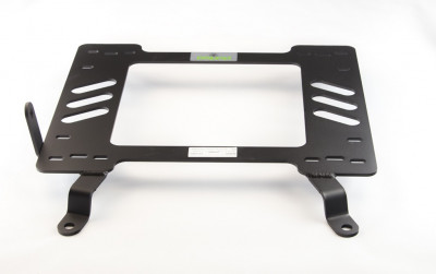 Planted Corvette C6/C7 adapter bracket passenger rear view