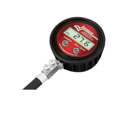 Longacre Digital Tire Pressure Gauge