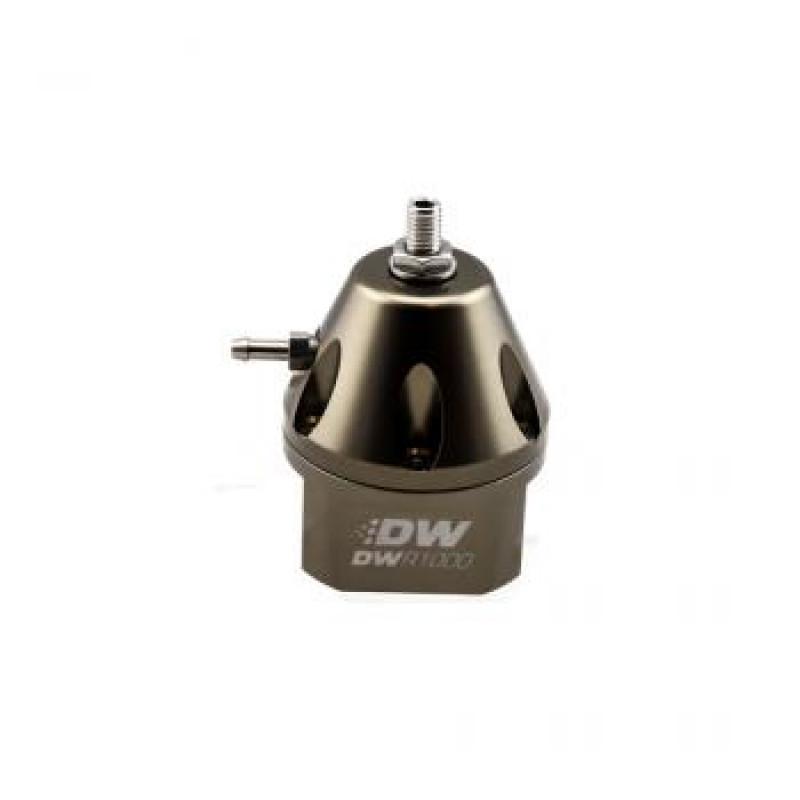 Deatschwerks Fuel Pressure Regulator - Titanium