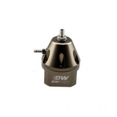 Deatschwerks Fuel Pressure Regulator - Titanium