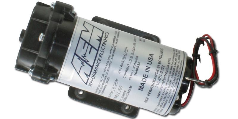 AEM Water/Methanol Injection Pump