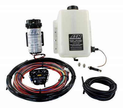 AEM Water/Methanol Injection System Kit
