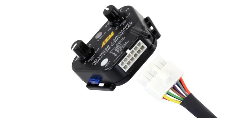 AEM Water/Methanol Injection Controller Plug