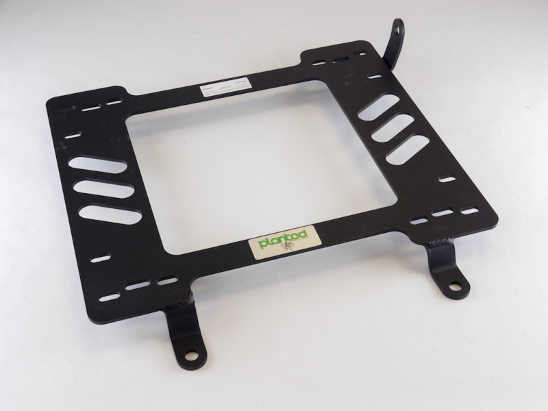 Planted Ford Mustang 2015+ adapter bracket passenger side view