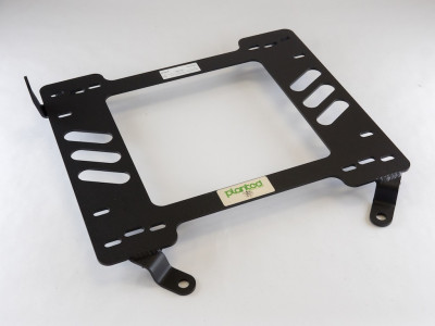 Planted Ford Mustang 2015+ adapter bracket driver side view