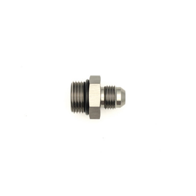 Deatschwerks 8AN ORB Male to 6AN Male Flare Adapter