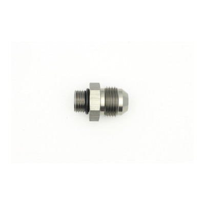 Deatschwerks 6AN ORB Male to 8AN Male Flare Adapter