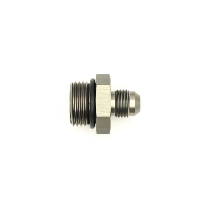 Deatschwerks 10AN ORB Male to 6AN Male Flare Adapter