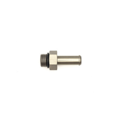 Deatschwerks 6AN ORB Male to 3/8-inch Male Barb Fitting