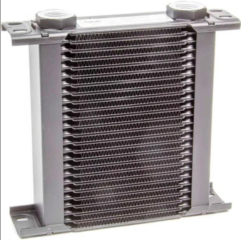 Setrab Series 1 Cooler - 34 Rows