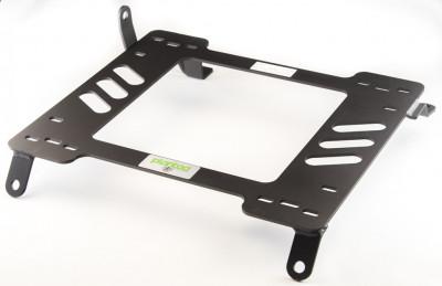 Planted Adapter Bracket - Subaru Impreza (2008-2011) / WRX/STI (2008-2014) - Driver Side