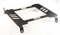 Planted Ford Mustang 2005-2014 adapter bracket driver side view