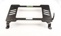 Planted Ford Mustang 2005-2014 adapter bracket driver rear view