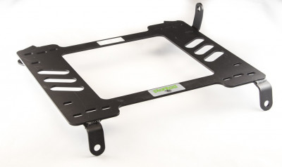 Planted Ford Mustang 2005-2014 adapter bracket passenger side view