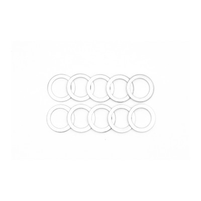 Deatschwerks 6AN Crush Washer - 10 Pack