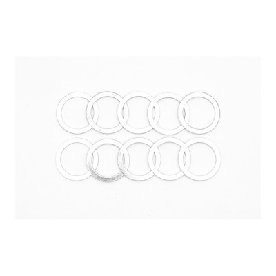 Deatschwerks 8AN Crush Washer - 10 Pack