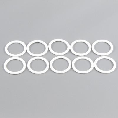 Deatschwerks 10AN PTFE Crush Washer - Pack of 10