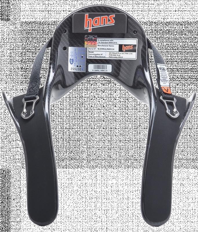 HANS Pro Ultra Lite