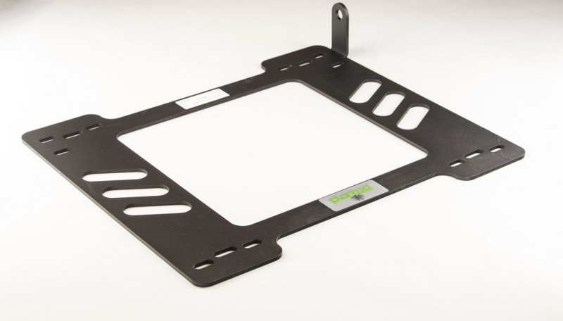 Planted Porsche 911/928/944/968/964/993 (1974-1998) adapter bracket passenger side view