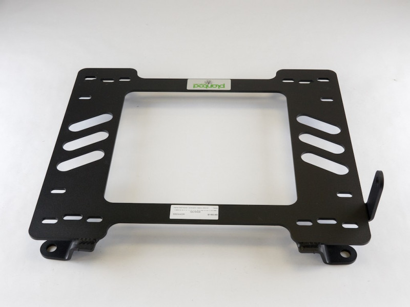 Planted Audi R8 2nd Generation (2015+) Driver Side Seat Base
