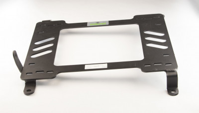 Planted Nissan 370Z (2008+) adapter bracket passenger rear view