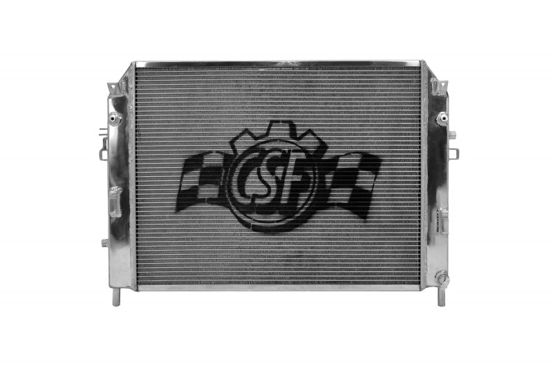 CSF Aluminum Radiator for Mazda Miata